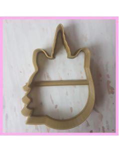 Unicorn Kesici 8 cm
