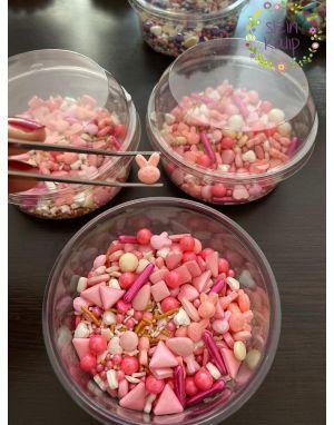 Yeni Nesil Sprinkles NO:8 - şeker