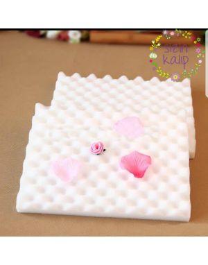 Çiçek Modelleme Süngeri -2li Paket