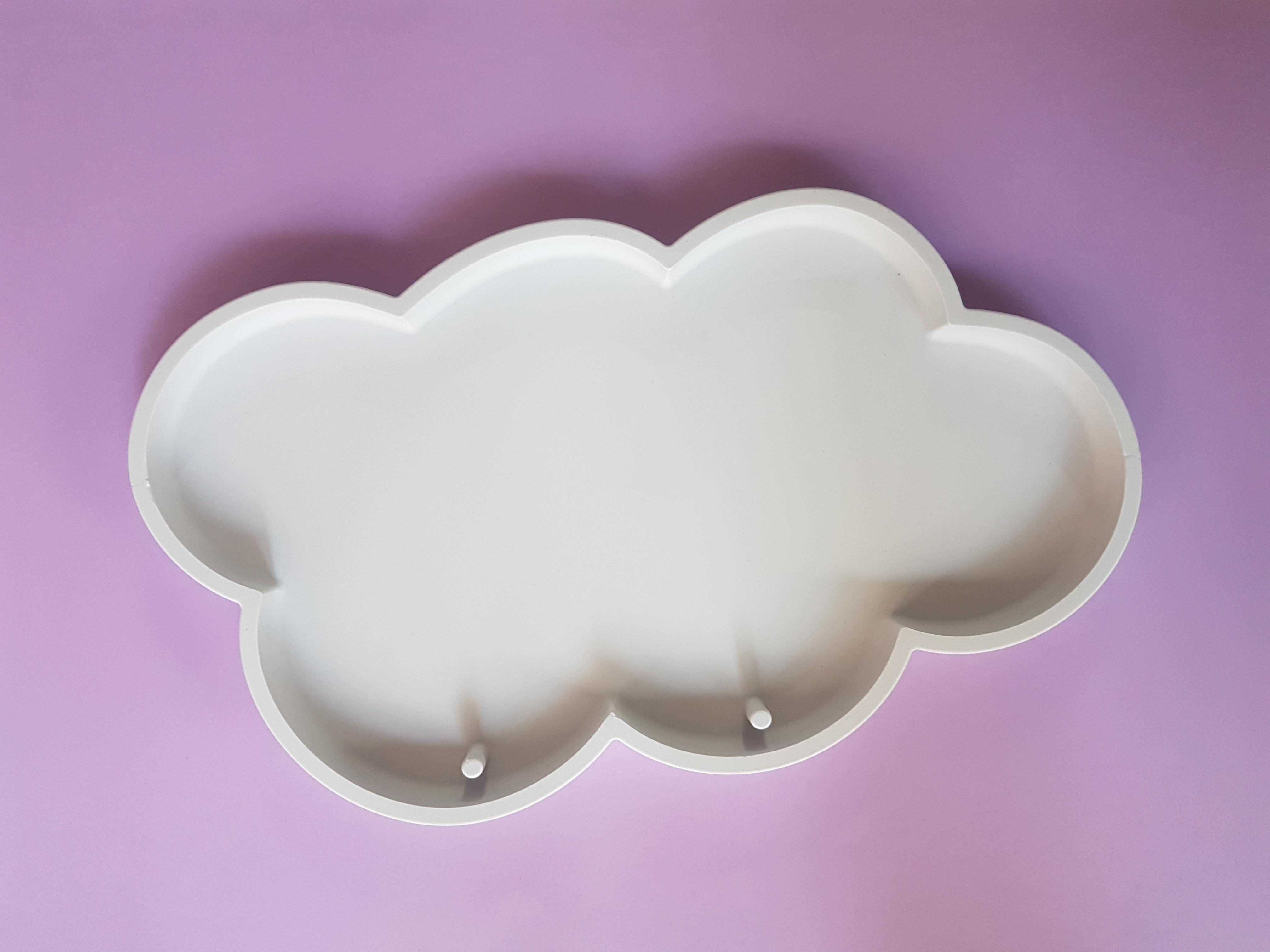 Bulut Pano Tabanlik